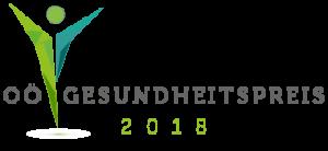 Gesundheitspreis 2018